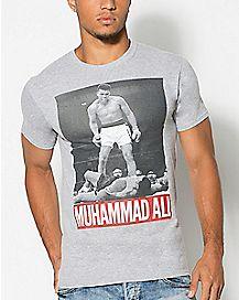 Muhammad Ali T Shirt