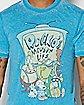Rockos Modern Life T Shirt