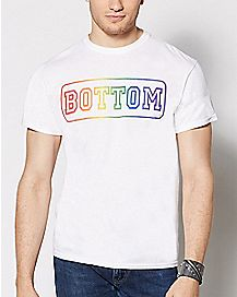 Bottom T Shirt