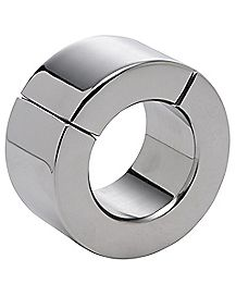 Magnetic Stainless Steel Ball Stretcher - 30mm