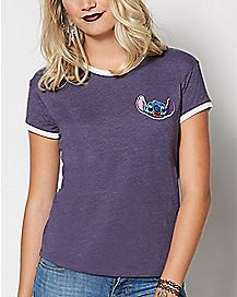 Lilo & Stitch Ohana T Shirt - Disney