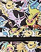 Eeveelutions Pokemon Backpack
