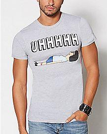 Uhh Bob Burgers T Shirt
