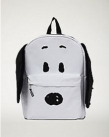 Snoopy Ears Backpack