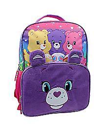 Share Bear Care Bears Backpack