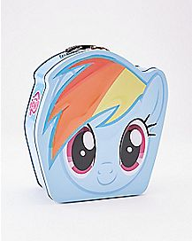 My Little Pony Metal Lunch Box