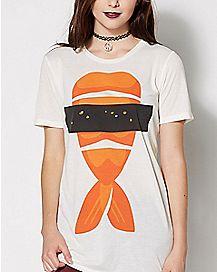 Sushi T Shirt