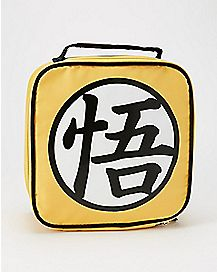 Dragon Ball Z Lunch Box