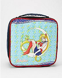 Sailor Moon Lunch Box