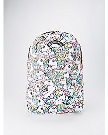 My Little Pony Retro Starshine Backpack
