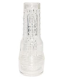 Ice Lady Crystal Stroker - Fleshlight