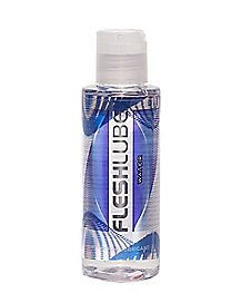 Fleshlube Water-Based Lube - 4 oz