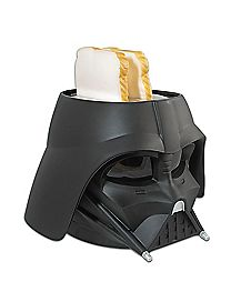 Darth Vader Star Wars Toaster