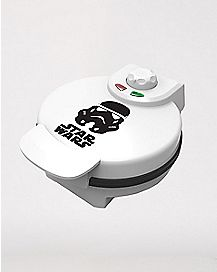 Stormtrooper Star Wars Waffle Maker