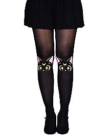 Sailor Moon Cat Tights