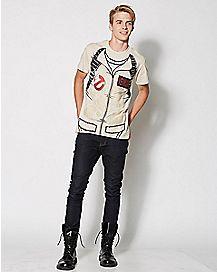 Venkman Ghostbusters T Shirt