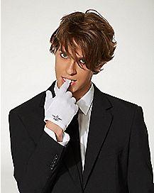 Sebastian Gloves - Black Butler