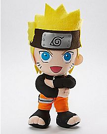 Shippuden Naruto Plush Toy