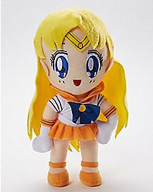 Venus Sailor Moon Plush Toy