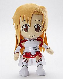 Asuna Sword Art Online Plush Toy