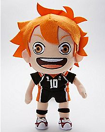 Shoyo Haikyu!! Plush Toy