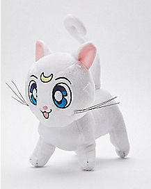 Artemis Sailor Moon Plush Toy