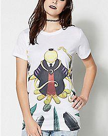 Assassination Classroom Korosensei T Shirt
