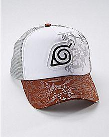 Shippuden  Naruto Trucker Hat