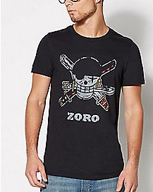 Roronoa Zoro One Piece T Shirt