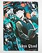 Kaneki Tokyo Ghoul Poster