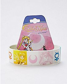 Sailor Moon Wristband