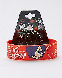 Kaneki Tokyo Ghoul Bracelet