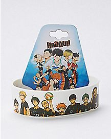 Group Haikyu Bracelet