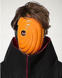 Tobi Mask - Naruto