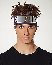 Sound Village Headband - Naruto