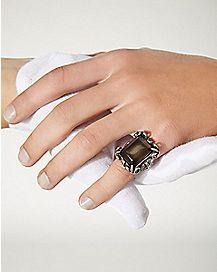 Phantomhive Heirloom Ring - Black Butler