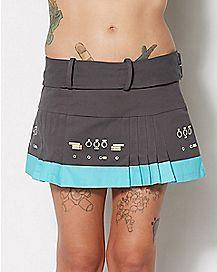 Hatsune Miku Cyber Skirt