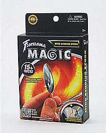 Bending Spoon Magic Kit with DVD