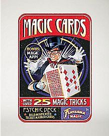 Magic Cards