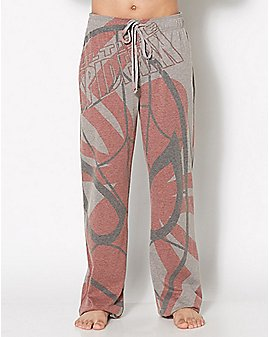 Spider-Man Lounge Pants - Marvel Comics