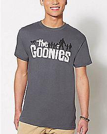 The Goonies T Shirt