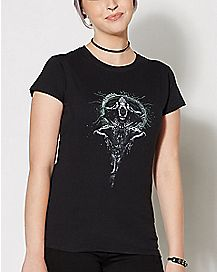 Monarch T Shirt - Alien