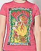 Marquee Club Poster Pink Floyd T Shirt