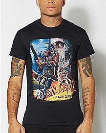 Evil Dead 2 T Shirt