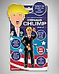Donald Chump Wind-Up Figure