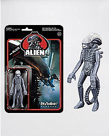 Big Chap Alien Action Figure