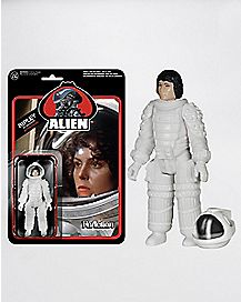 Spacesuit Ripley Alien Action Figure