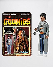 Data Goonies Action Figure