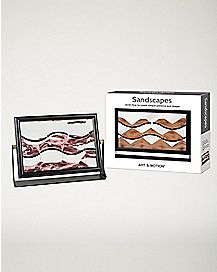 Sandscapes Desk Toy
