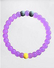 Hybrid Life Bracelet - Purple